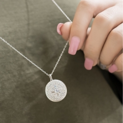 Монополия | КУЛОН SWAROVSKI LOCKET